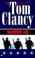 Clancy Tom: Rainbow Six cena od 177 Kč