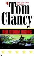 Clancy Tom: Red Storm Rising cena od 160 Kč