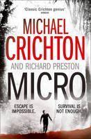 Crichton Michael: Micro cena od 202 Kč