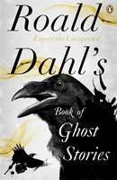 Dahl Roald: Roald Dahl's Book of Ghost Stories cena od 237 Kč