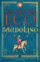Eco Umberto: Baudolino cena od 177 Kč