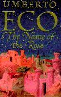 Eco Umberto: Name of the Rose cena od 242 Kč