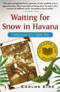 Eire Carlos: Waiting for Snow in Havana cena od 265 Kč