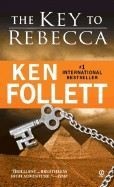 Follett Ken: Key to Rebecca cena od 192 Kč