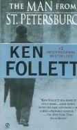 Follett Ken: Man from St. Petersburg cena od 194 Kč