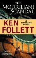Follett Ken: Modigliani Scandal cena od 192 Kč