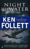 Follett Ken: Night over Water cena od 160 Kč