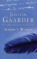 XXL obrazek Gaarder Jostein: Sophie's World: A Novel About the History of Philosophy