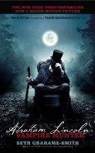 Grahame-Smith Seth: Abraham Lincoln: Vampire Hunter cena od 150 Kč