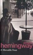 Hemingway Ernest: Moveable Feast cena od 161 Kč