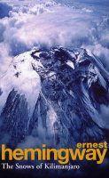 Hemingway Ernest: Snows of Kilimanjaro & other cena od 139 Kč