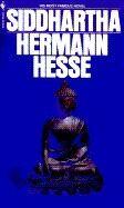 Hesse Hermann: Siddhartha cena od 145 Kč