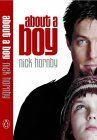 Hornby Nick: About a Boy (film tie-in) cena od 177 Kč