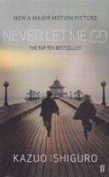 Ishiguro Kazuo: Never Let Me Go (Film Tie In) cena od 192 Kč