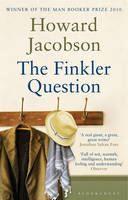 Jacobson Howard: Finkler Question cena od 192 Kč