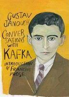 Janouch Gustav: Conversations with Kafka cena od 364 Kč