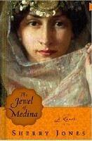 Jones Sherry: Jewel of Medina cena od 403 Kč