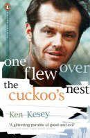 Kesey Ken: One Flew Over the Cuckoo's Nes cena od 242 Kč