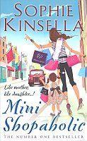 Kinsella Sophie: Mini Shopaholic cena od 192 Kč
