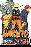 Kishimoto Masashi: Naruto #31 cena od 250 Kč
