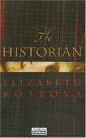 Kostova Elizabeth: Historian cena od 160 Kč