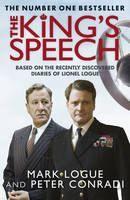 Logue Conradi: King's Speech (film) cena od 204 Kč