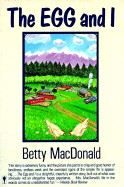 MacDonald Betty: Egg and I cena od 299 Kč
