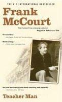 McCourt Frank: Teacher Man cena od 132 Kč