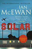 McEwan Ian: Solar cena od 192 Kč