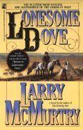 McMurtry Larry: Lonesome Dove cena od 160 Kč