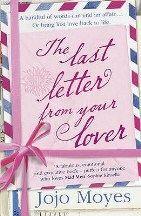 Moyes Jojo: Last Letter from Your Lover cena od 218 Kč