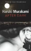 XXL obrazek Murakami Haruki: After Dark (exp)