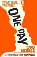 Nicholls David: One Day cena od 194 Kč