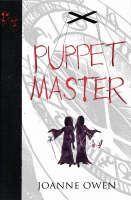 Owen Joanne: Puppet Master cena od 119 Kč