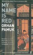 XXL obrazek Pamuk Orhan: My Name Is Red