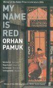 Pamuk Orhan: My Name Is Red cena od 224 Kč