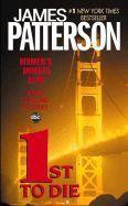 Patterson James: 1st to Die cena od 160 Kč