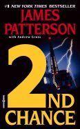 Patterson James: 2nd Chance cena od 160 Kč