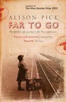 Pick Alison: Far To Go cena od 192 Kč