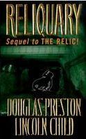 Preston Douglas: Reliquary cena od 160 Kč