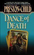 Preston Child: Dance of Death cena od 0 Kč