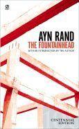 Rand Ayn: Fountainhead cena od 242 Kč