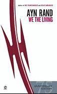 Rand Ayn: We the Living cena od 194 Kč