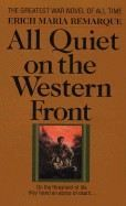 Remarque, Erich M: All Quiet on the Western Front cena od 145 Kč