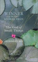 Roy Arundhati: God of Small Things cena od 192 Kč