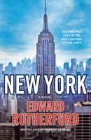 Rutherfurd Edward: New York cena od 226 Kč