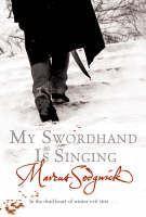 Sedgwick Marcus: My Swordhand is Singing cena od 259 Kč