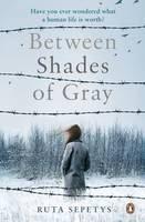 Sepetys Ruta: Between Shades of Gray cena od 192 Kč