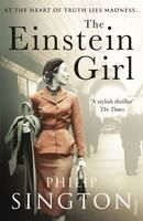 Sington Philip: Einstein Girl cena od 212 Kč