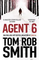 Smith, Tom Rob: Agent 6 cena od 202 Kč